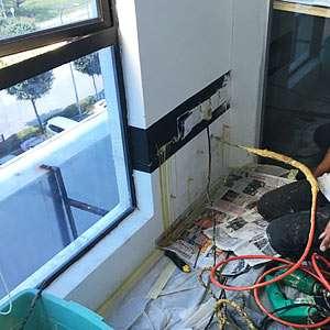 Waterproofing Contractors Singapore