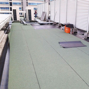 Waterproofing Contractor
