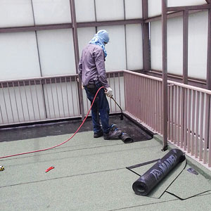 Waterproofing Contractors Singapore