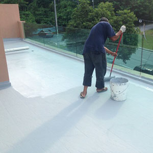 Waterproofing Balcony