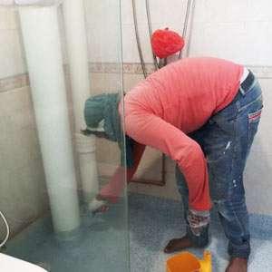 Waterproofing Bathroom Singapore