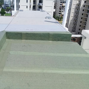 Commercial Waterproofing Singapore