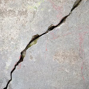 Concrete Slab Repair Singapore