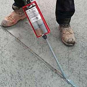 Concrete Slab Repair Singapore
