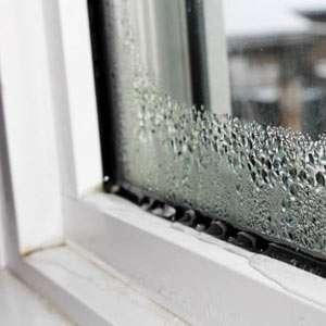 Condensation Removal