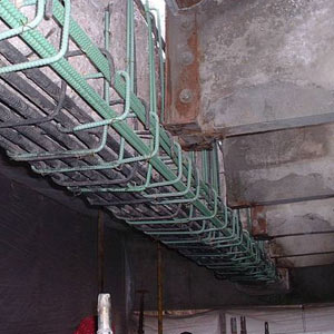 Structural Strengthening Singapore