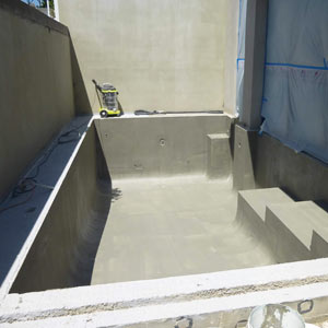 Swimming Pool Waterproofing Singapore