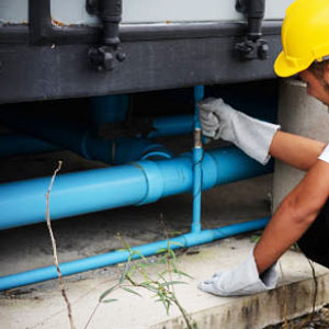 Water Leak Detection Singapore