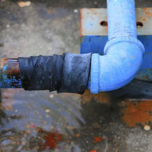 Water Leakages