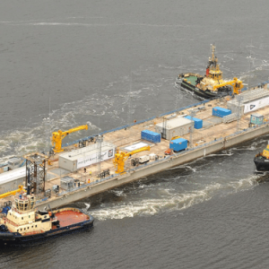 protection systems for marine structures