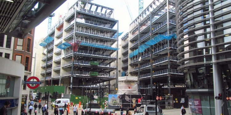 Buildings Amp Commercial Construction Waterproofing