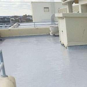 Polyurea Coating | Waterproofing Contractor Singapore