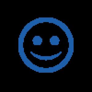 customer satisfaction icon