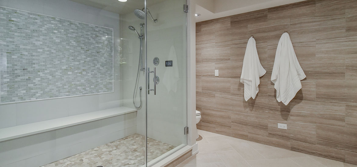 Glass Shower Doors and Other Glass Installation for You